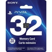 PlayStation Vita Memory Card - 32Gb