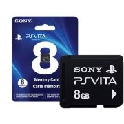 PlayStation Vita Memory Card - 8Gb