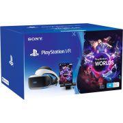 Playstation New VR World  - Playstation 4