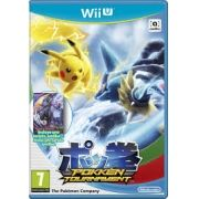 Pokemon Tournament - Wii U