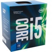 Processador Intel Core I5-7600 Kaby Lake Lga 1151 3.5ghz 6mb Cache