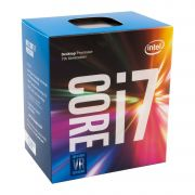 Processador Intel Core I7-7700 Kaby Lake Lga 1151 3.6ghz 8mb Cache