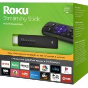 Xiaomi Roku Streaming Stick Modelo 3600mx
