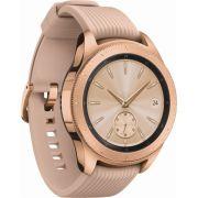 Smartwatch Samsung Galaxy Watch 42mm - Dourado