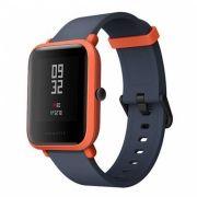 Smartwatch Xiaomi Amazfit Bip - Vermelho