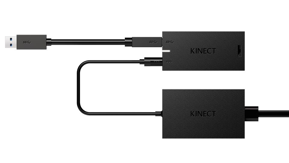 Adaptador do Kinect para Xbox One S