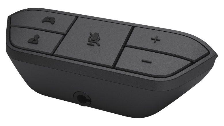 Adaptador para fone de ouvido estéreo Xbox One