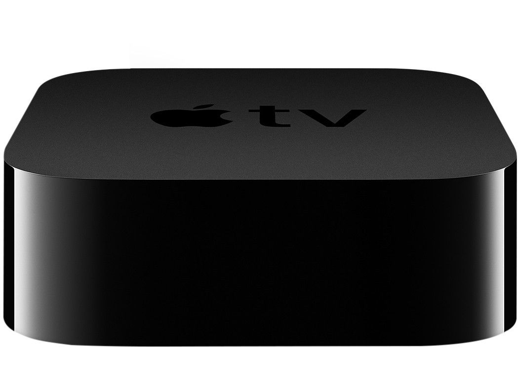Apple Tv 4ª Geração 64gb WIfi + Controle Bluetooth