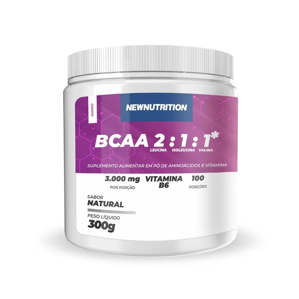 BCAA 2:1:1 300g