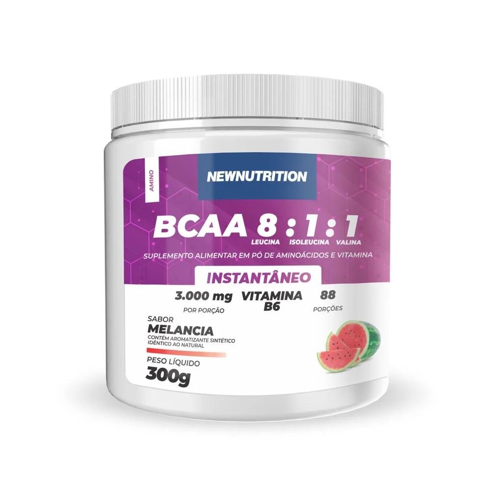 BCAA 8:1:1 300g Instantâneo