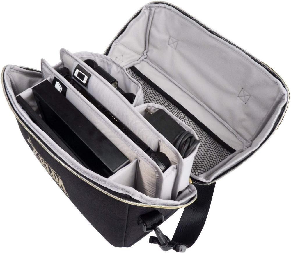 Bolsa Carry All Bag Super Mario Switch Hori - Nintendo Switch