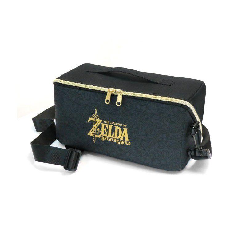 Bolsa Carry All Bag Zelda Switch Hori - Nintendo Switch
