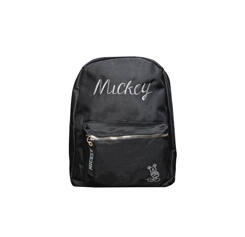 Bolsa Feminina Mickey Preta (BMK785110600)