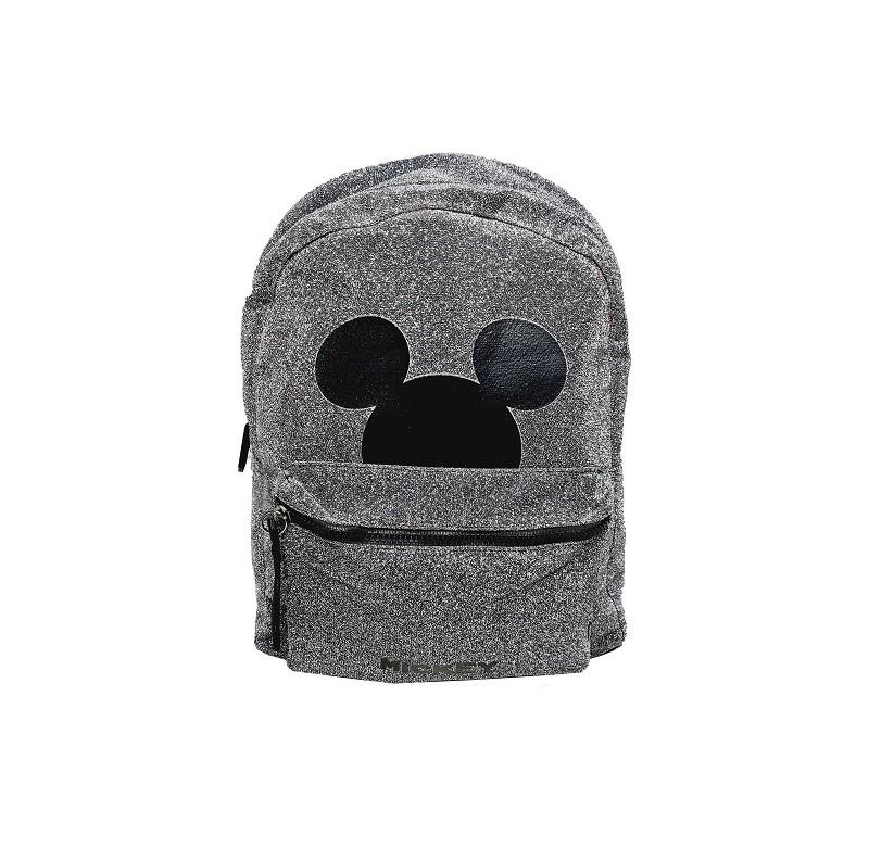 Bolsa Feminina Mickey Preto (BMK785140600)