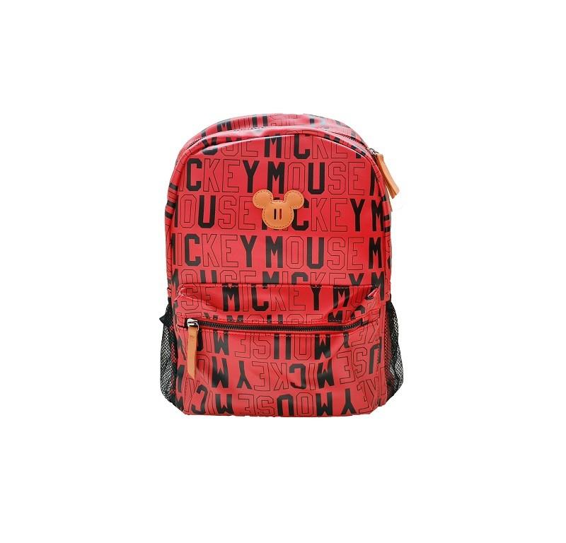 Bolsa Feminina Mickey Vermelha (BMK78525)