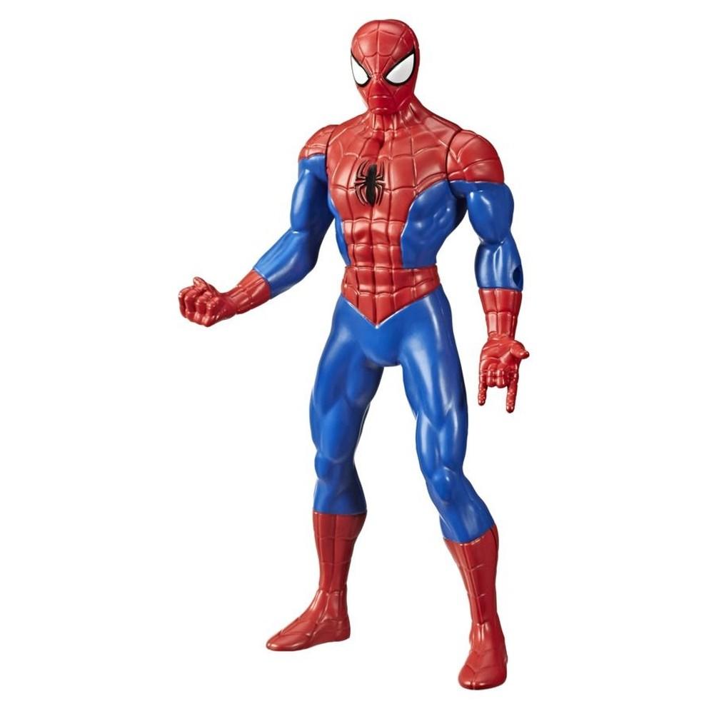 Boneco Vingadores Figura Olympus Homem Aranha