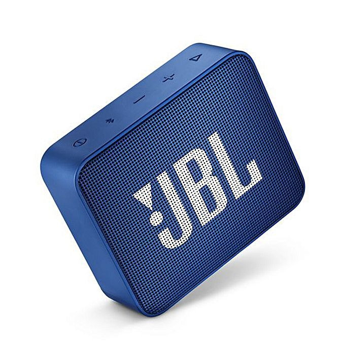 Caixa de Som JBL GO 2 - Azul