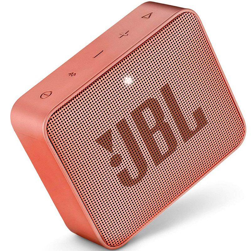 Caixa de Som JBL GO 2 - Canela