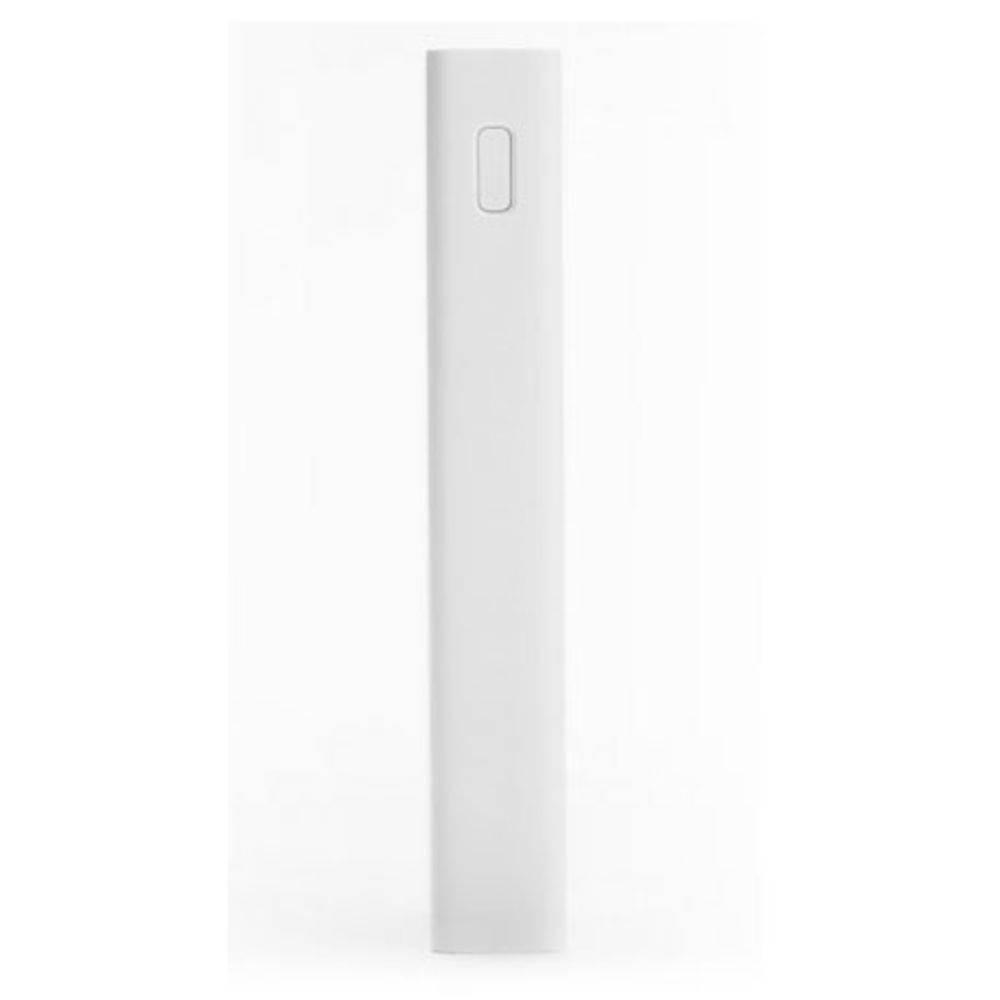 Carregador Portatil Xiaomi 10000mah - Branco