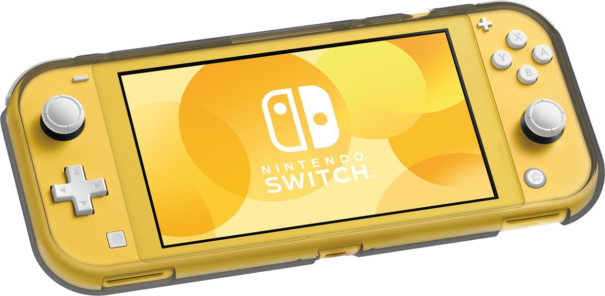 Case Duraflex Nintendo Switch Lite