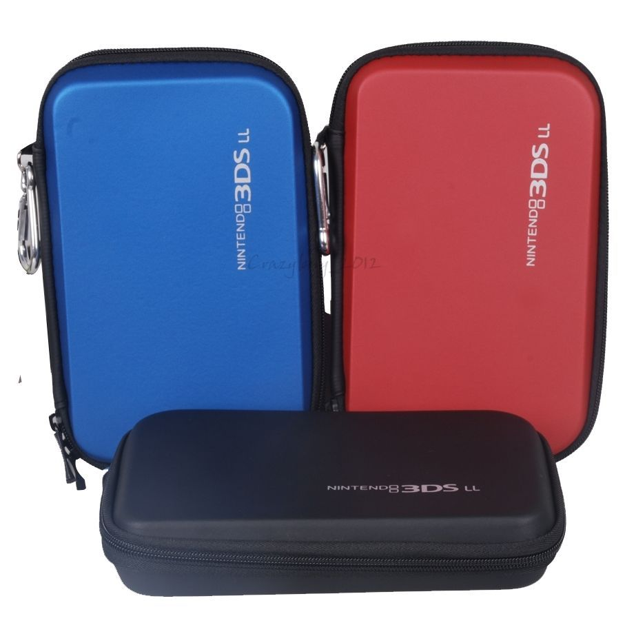 Case para Nintendo New 3Ds XL / DSi XL / 3Ds