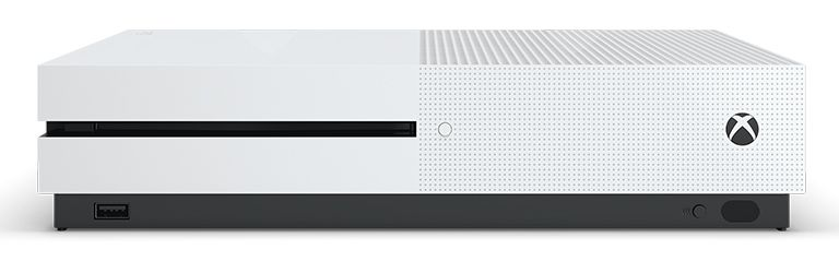 Console Xbox One S - 500 Gb + HDR + 4K Streaming