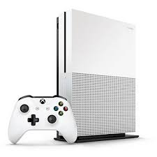 Console Xbox One S - 500 Gb + HDR + 4K Streaming + Jogo Madden 18