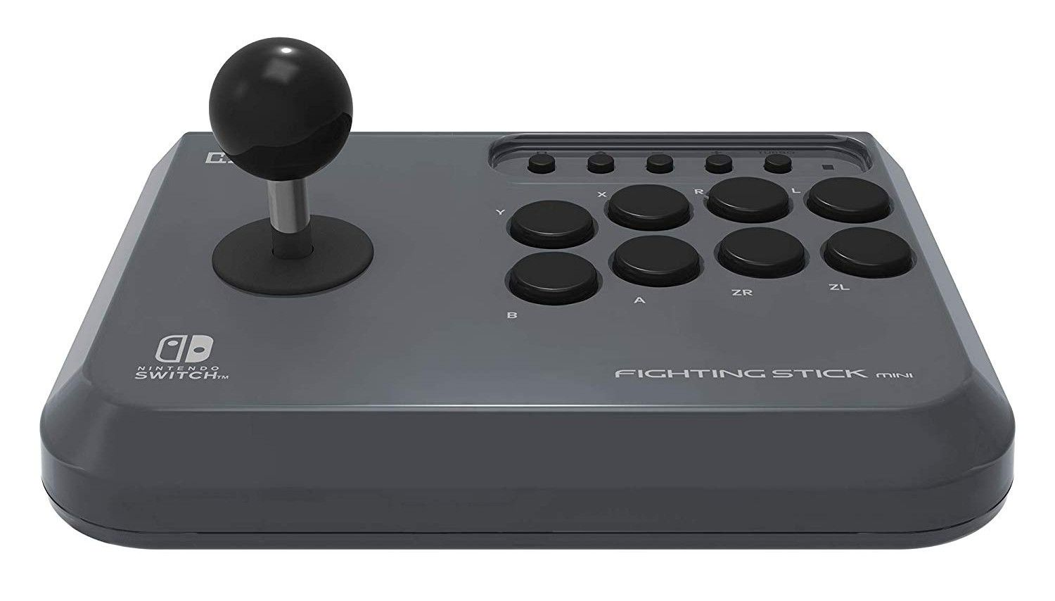 Controle Arcade Hori Fighting Stick Mini - Nintendo Switch