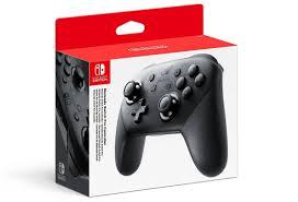 Controle Pro Nintendo Switch