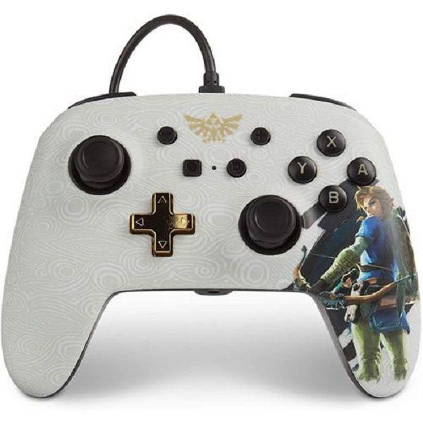 Controle Sem Fio Enhanced Link - Nintendo Switch