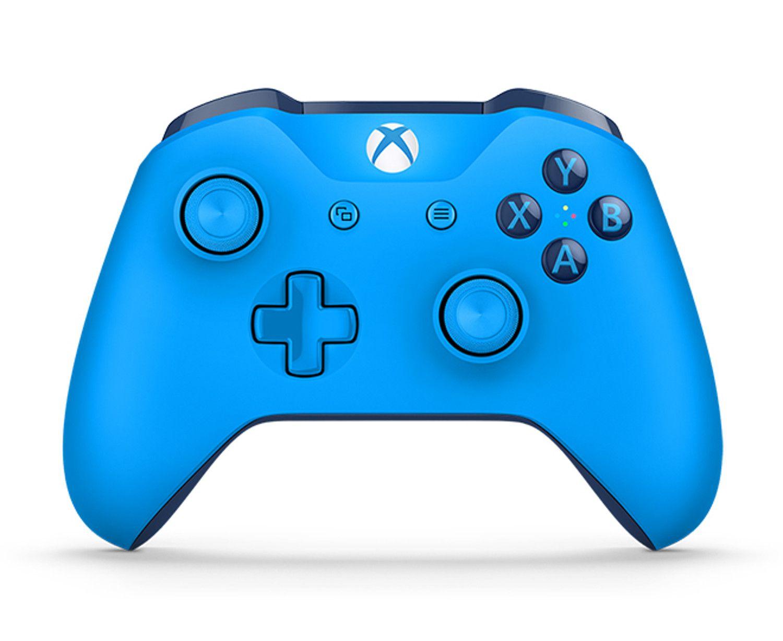 Controle sem Fio para Xbox One - Azul