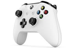 Controle sem Fio para Xbox One S - Branco
