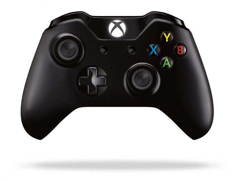 Controle sem Fio para Xbox One S - Preto