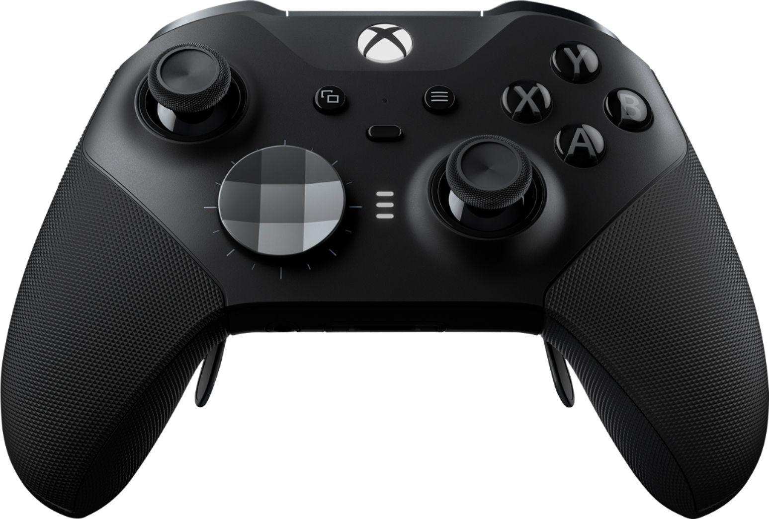 Controle Wireless Xbox One Elite Series 2