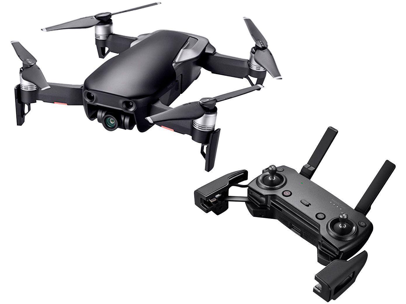 Drone DJI Mavic Air - Preto Onyx
