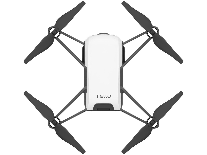 Drone DJI Ryze Tech Tello - Câmera HD (Nacional Anatel) + 2 Baterias Extras