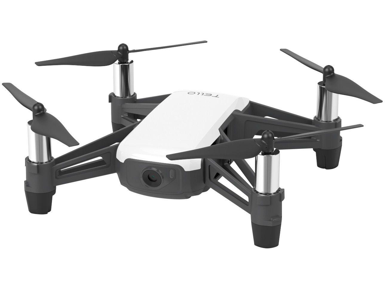Drone DJI Ryze Tech Tello - Câmera HD (Nacional Anatel)