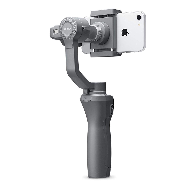 Estabilizador de Câmera DJI Osmo Mobile 2