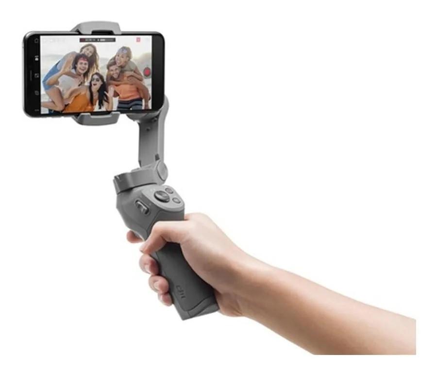 Estabilizador de Câmera DJI Osmo Mobile 3