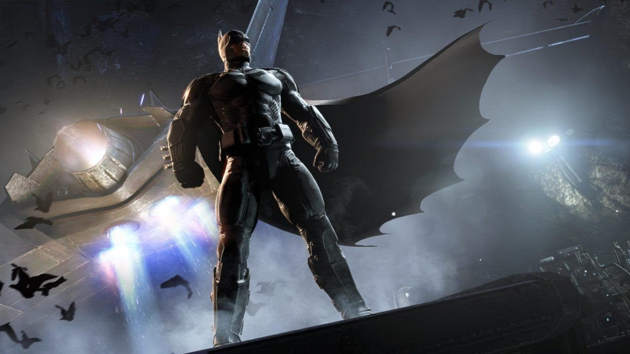 Game Batman The Enemy Within - Ps4