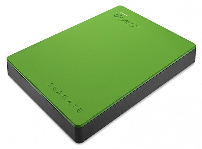 HD Seagate GameDrive para Xbox 2TB USB