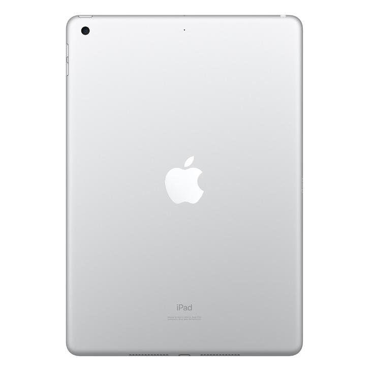 """iPad 7 Apple, Tela Retina 10.2"""", 32GB, Wi-Fi - Prata"""
