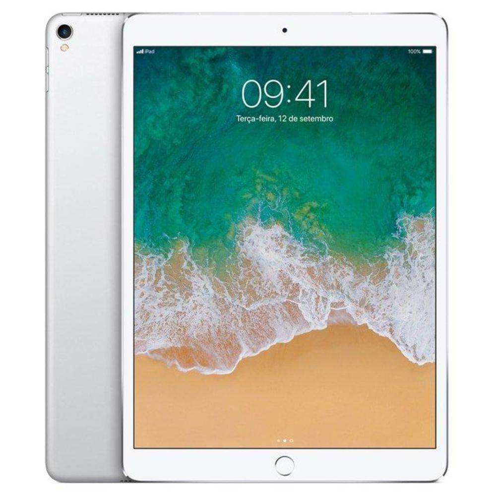 Ipad Pro Apple Tela 10.5