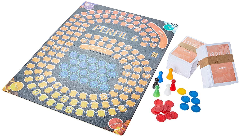 Jogo Perfil 6