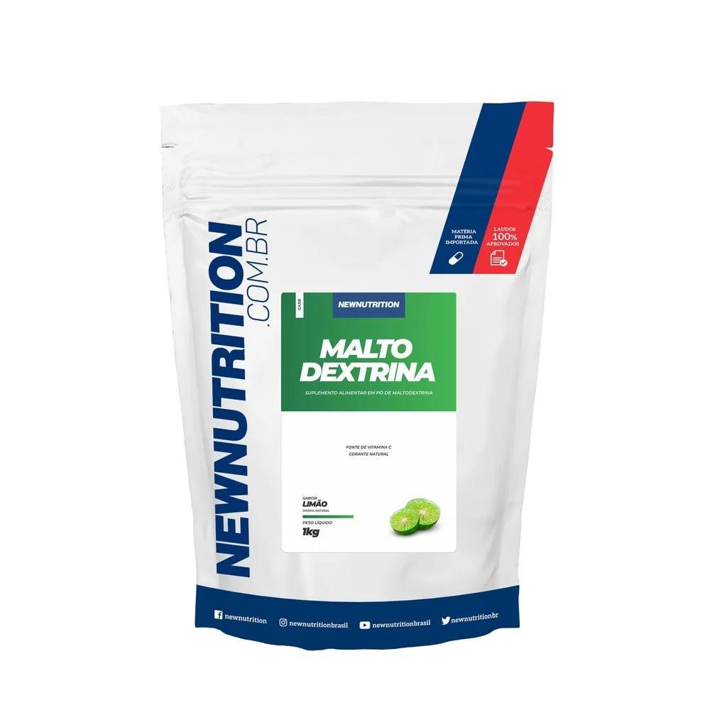 Maltodextrina 1kg