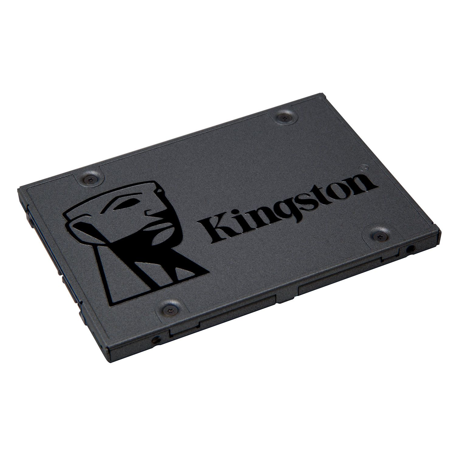 Memória Kingston SSD Plus 120GB A400 500Mb/s
