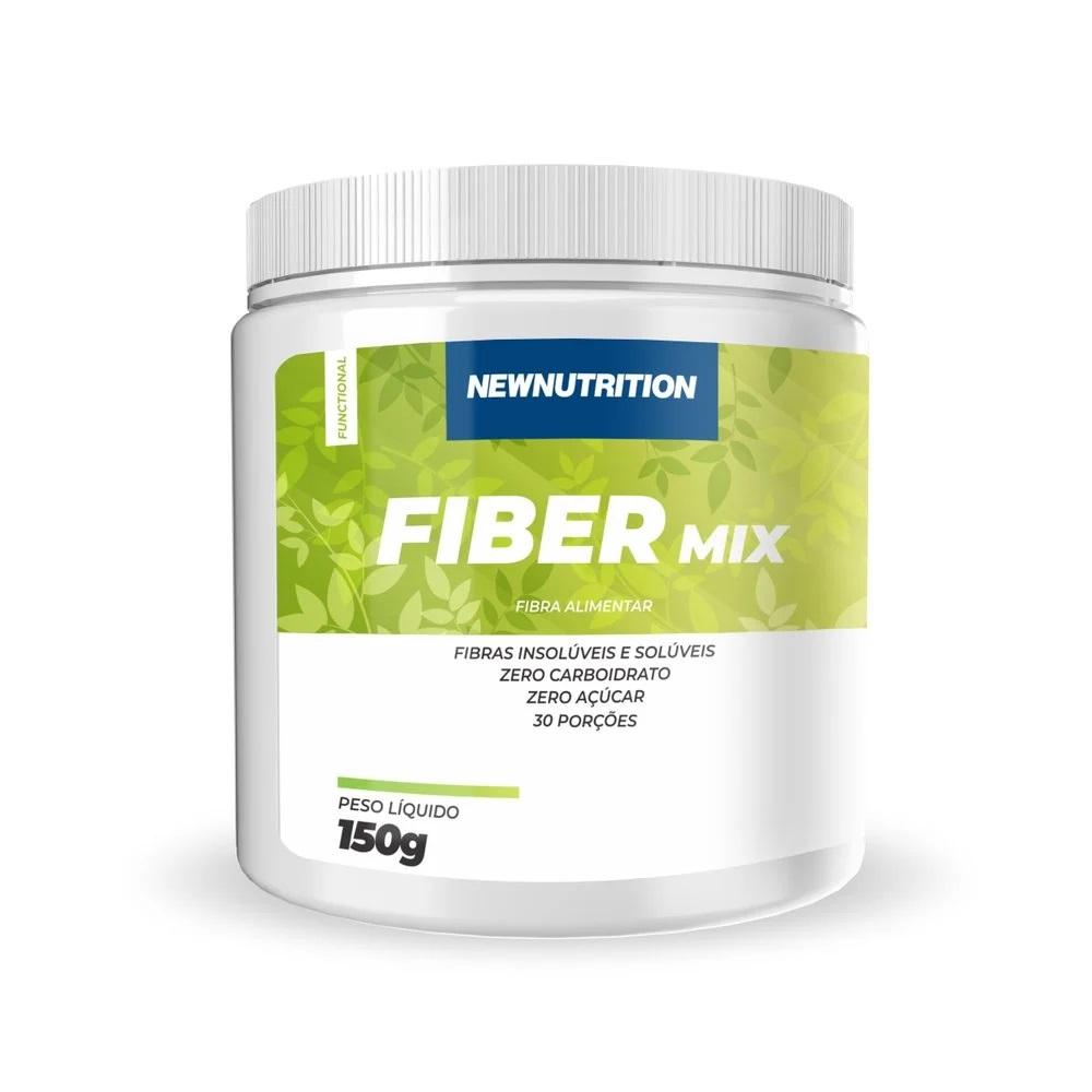 Mix de fibras 150g