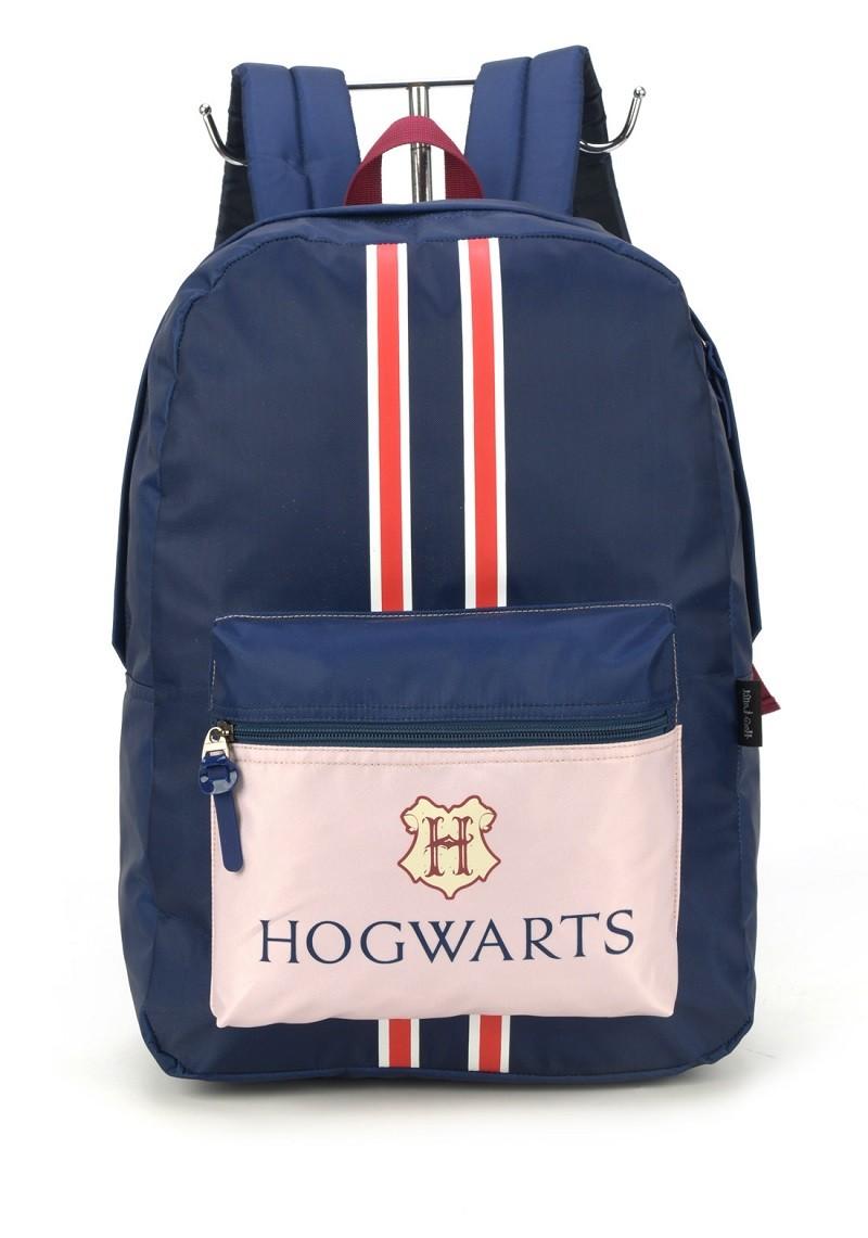 Mochila Harry Potter Azul