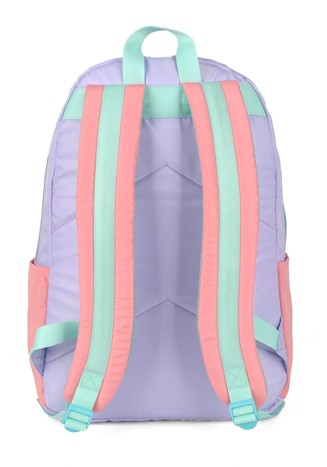 Mochila UP4YOU Lilás