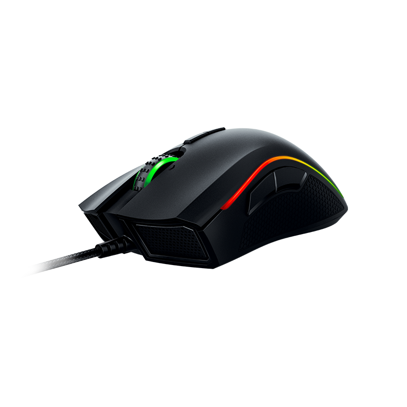 Mouse Mamba Chroma Tournament Edition - Razer